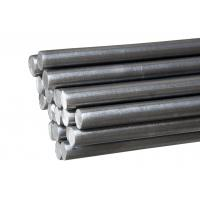 Buy cheap Ni70Cr30 NiCr Alloy Lead Bar High Resistance Round Bar For Electrical High Temperature Heater from wholesalers