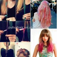Buy cheap Top selling Temporary Color Hair Chalk In Gift Tin Ready color chalk for hair from wholesalers