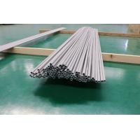 Buy cheap Nickel Alloy Seamless Tube Hastelloy C276 pipe / UNS N10276 / 2.4819 ASTM B622 from wholesalers