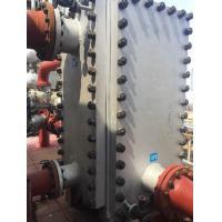 High Heat Transfer Coefficient Welded Heat Exchanger Block - Type