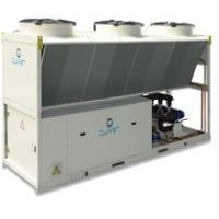 Buy cheap Air source heat pump water chiller unit R410a, CE from wholesalers