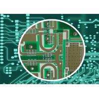 Buy cheap Taconic Base Material Pcb Printed Circuit Board RF Antenna For Telecom Base Station from wholesalers