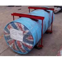 Buy cheap Industrial Pipe Mould for Iron Centrifugal Casting Pipe , Finish Machined from wholesalers