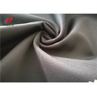Buy cheap Elastic Scuba Weft Knitted Fabric 92% Polyester 8% Spandex Dress Material from wholesalers