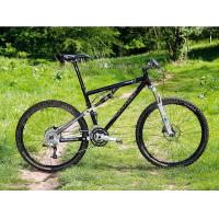 Buy cheap Titus Racer X 26er from wholesalers