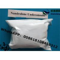 Buy cheap Nandrolone Undecanoate Oral Anabolic Steroid CAS 862-89-5 Purity 99% Big Muscle Gain product