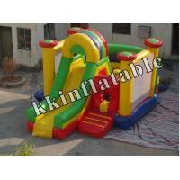 Buy cheap Inflatable Bounce product