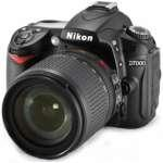 Buy cheap Nikon D7000 16.2MP DX-Format CMOS Digital SLR with 18-105mm f/ 3.5-5.6 AF-S DX VR ED Nikkor Lens from wholesalers