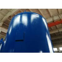 Buy cheap Potable Water Expansion Diaphragm Pressure Tank With Natural Rubber Membrane from wholesalers