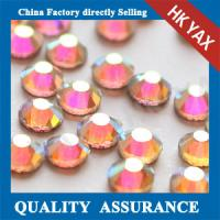 Buy cheap Wholesale Round Shape China Gemstone Crystal, Gemstone Crystal Beads, China Gemstone Crystal from wholesalers