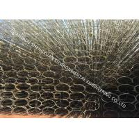 Buy cheap Stainless Steel Filter Bag Cage , Lightweight Smooth Dust Collector Accessories from wholesalers