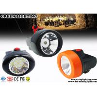 Buy cheap 3500 Lux IP65 Wireless Coal Mining Lights 96 Lum 3.7V Rated Voltage from wholesalers