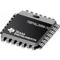 Buy cheap Programmable Logic ICs Programmable Array Logic - Special TIBPAL20R6-7CNT product