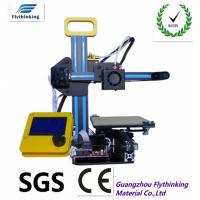 Buy cheap Used Sticker Extruder 3d Printing Machines For PLA Wood Rubber Filament from wholesalers