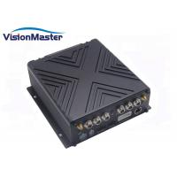 Buy cheap H265 1080p Mobile Dvr Sd Card Video Recorder 4CH Camera PAL/NTSC Signal Format from wholesalers