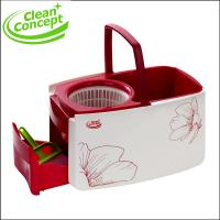 Buy cheap Squeeze spin mop bucket replacement from wholesalers