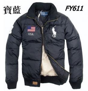 Buy cheap sell cheap  Polo Down Jacket  men,cheap adidas coat,cheap nike coat product