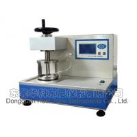 Buy cheap Multi-function 1 Pa Digital Fabric Hydrostatic Pressure Lab Testing Equipment product