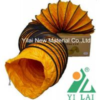 Buy cheap flame retardant flexible ducting from wholesalers