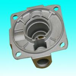 Buy cheap OEM ADC12 Hyundai Verna Bora Auto Parts For Atv, VW Motor Aluminum Machined Parts from wholesalers