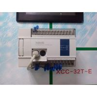Buy cheap 32 I/O Micro PLC Controller / Programmable Logic Controllers For HMI , MODBUS from wholesalers