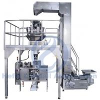 Buy cheap Food Grade Stainless Steel Automatic Tea Bag Packaging Machine High Performance from wholesalers