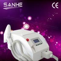 Buy cheap Newest professional q-switch Portable mini laser for tattoo removal / laser for tattoo rem from wholesalers