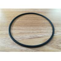 Buy cheap Nitrile Rubber O Ring Seals / Industrial O Rings 112.5*4 Long Service Life from wholesalers