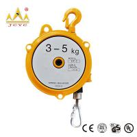 Buy cheap Portable Lifting Tools Hanging Spring Balancer 1.5-160kg Capacity For Construction from wholesalers