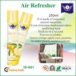 Buy cheap Customized Auto Spray Air Freshener Automatic Aerosol Dispenser , Eco-Friendly from wholesalers