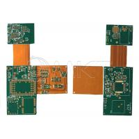 Buy cheap Quick Turn HDI Multilayer PCB from wholesalers