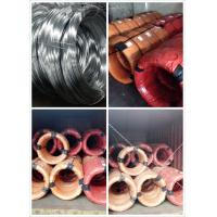 Buy cheap High Stregth Heavy zinc-coating Galvanized Steel Wire for ACSR Conductor/steel cable/wire rope/guy wire/messenger from wholesalers