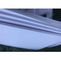 Buy cheap Fireproof Expanded Pvc Sheet , High Density Durable Foam Board 3FT * 6FT * 3 / 16IN product
