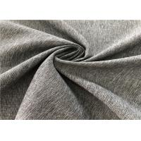 57/58'' Outdoor Water Resistant Fabric Durable Contain Modified Polyester Fiber