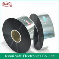 Buy cheap Metalized film for capacitor from wholesalers