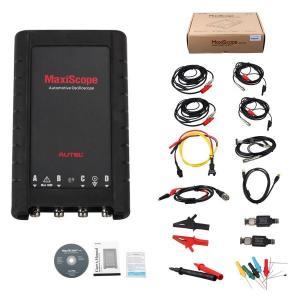 China 4 Channel Auto Diagnostic Tools Automotive Oscilloscope Basic Kit Autel MaxiScope MP408 on sale
