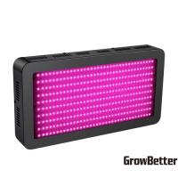 Buy cheap Quality LED Grow Light 2000w full spectrum Plant Grow Lights grow light herb from wholesalers