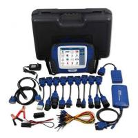Buy cheap PS2 Heavy Automobile Computer Diagnostic Tool , Diagnostic Scanner from wholesalers