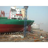 Buy cheap 6M High Strength Inflatable Rubber Marine Ship Launching Airbags from wholesalers