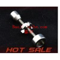 Buy cheap 10mm gr2 Ti adjustable nail manufacture from wholesalers