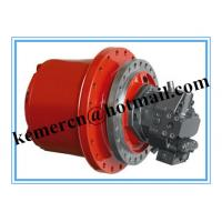 Buy cheap Factory directly offered Rexroth GFT travel drive gearbox GFT36T2 GFT36T3 planetary gearbox from wholesalers