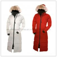 Buy cheap 2011 Best Gift High Quality Winter Wear for Men and Women Outerwear product