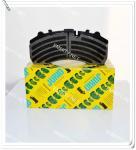 Buy cheap JURID BRAKE PAD WVA29087 FOR BENZ ACTROS from wholesalers