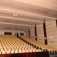 Buy cheap Commercial Aluminum Suspended Clip In Ceiling Tiles Fireproof And Acoustic from wholesalers