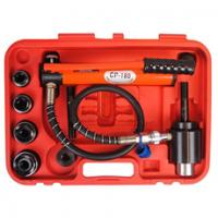 Buy cheap SYK-8A Hydraulic Hole Punch Driver Kit from wholesalers
