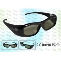 Buy cheap Universal 3D TV active shutter glasses 3D eyewear from wholesalers