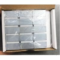 Buy cheap Square Neodymium magnet Grade N42, Rare earth NdFeB permanent magnets from wholesalers