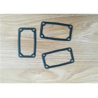 Buy cheap Square Aluminum / Metal Sealing Washers For Bolts Colored Wear Resisting from wholesalers