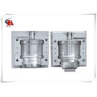 Buy cheap Hot Runner System Injection Mold Tool ,  Plastic Injection Molding For 5 Gallon from wholesalers