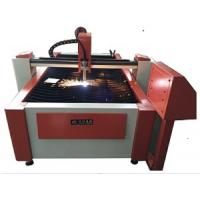 Buy cheap LGK-120A Power Source Table Type CNC Cutting Machine For Below 15 Mm Thin Plate from wholesalers